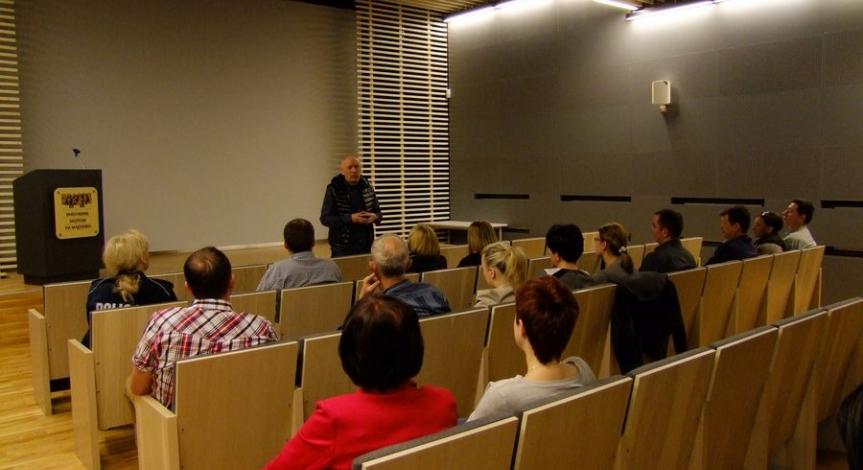 Współpraca Państwowego Muzeum na Majdanku i Komendy Wojewódzkiej Policji w Lublinie