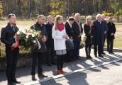Pokaż powiększenie powyżej: 73. rocznica wybuchu powstania i ucieczki więźniów z Sobiboru
