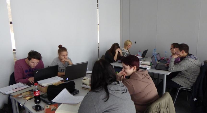 """Projekt """"Praktyczne upamiętnianie"""" wyróżniony nagrodą im. dr. Seliga Auerbacha"""