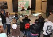 Pokaż powiększenie powyżej: Kolejna edycja workcampu w Muzeum – Miejscu Pamięci w Bełżcu