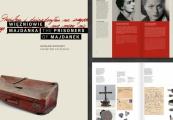 Pokaż powiększenie powyżej: Prisoners of Majdanek - exhibition catalogue
