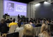 Pokaż powiększenie powyżej: Holocaust Remembrance Day at the State Museum at Majdanek