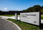 Pokaż powiększenie powyżej: Muzeum i Miejsce Pamięci w Sobiborze