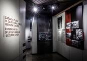 Show larger image above: Museum and Memorial in Sobibór - photos