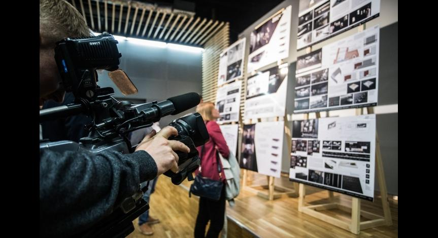 Ogłoszenie wyników konkursu na aranżację plastyczną wystawy w Sobiborze