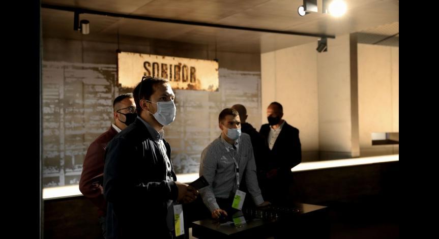 International Educational Seminar in Museum and Memorial in Sobibór