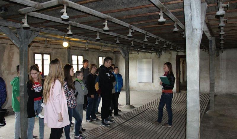 Radio Majdanek – wspólny projekt PMM i DDK Bronowice