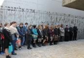 Pokaż powiększenie powyżej: 73. rocznica pierwszych deportacji do niemieckiego obozu zagłady w Bełżcu