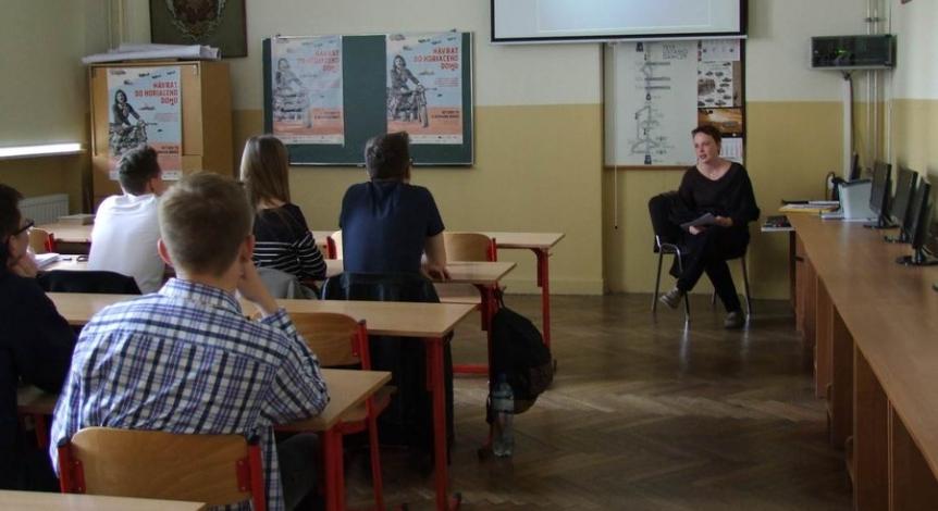 Współpraca Państwowego Muzeum na Majdanku z Muzeum Słowackiego Powstania Narodowego w Bańskiej Bystrzycy