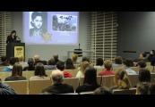 Pokaż powiększenie powyżej: Spotkanie ze świadkami historii w Międzynarodowy Dzień Pamięci o Ofiarach Holokaustu