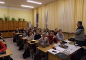 Pokaż powiększenie powyżej: Lekcje o historii obozu zagłady w Sobiborze