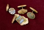 Pokaż powiększenie powyżej: Konserwacja reliktów z Sobiboru