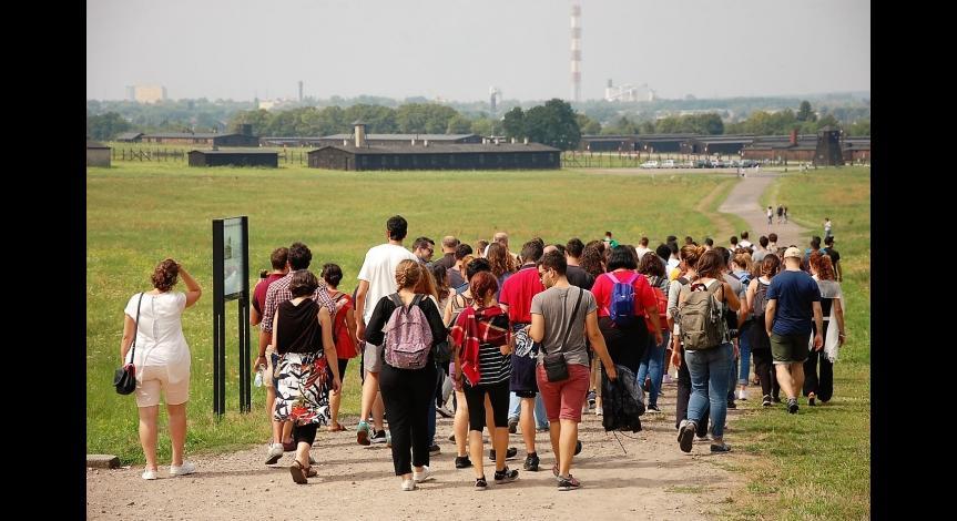 Rosnąca frekwencja w Państwowym Muzeum na Majdanku