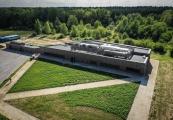 Pokaż powiększenie powyżej: Realizacja wystawy stałej w Muzeum i Miejscu Pamięci w Sobiborze