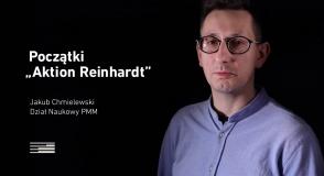 Początki Aktion Reinhardt