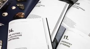 Siedem wersji językowych katalogu…