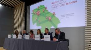 Dyskusja o muzeach Lubelszczyzny w…