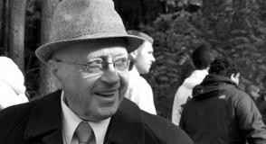 Philip Bialowitz (1925-2016)