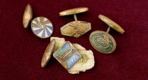 Konserwacja reliktów z Sobiboru