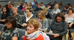 Training for teachers 'Tell about…
